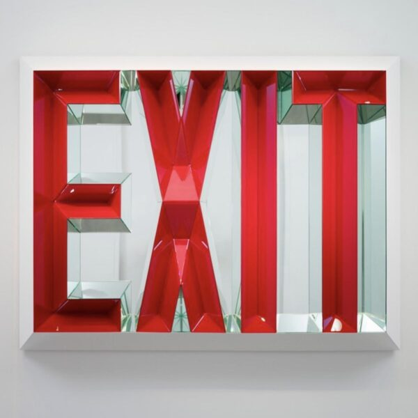 Doug Aitken EXIT 2014