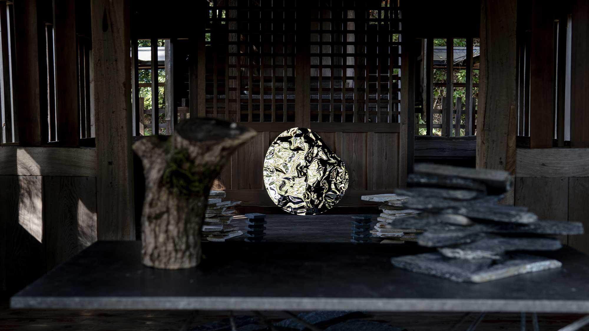 希望 日吉神社